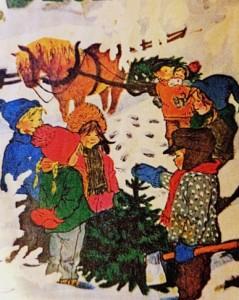 Magia Crăciunului